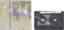 Wild mood swings - Six song journalist listening tape (issued 1996). 6 track advance promo sampler tape for &quot;Wild mood swings&quot;. Note the working title for &quot;The 13th&quot;. - Thanks to john77.