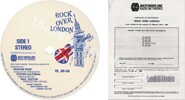 V.A. - Rock Over London #88/08 (issued 1988). With cue sheet. Includes &quot;Hot hot hot !!!&quot;. Used for radio broadcast, to be aired the weekend of February 20-21, 1988. - Thanks to john77.